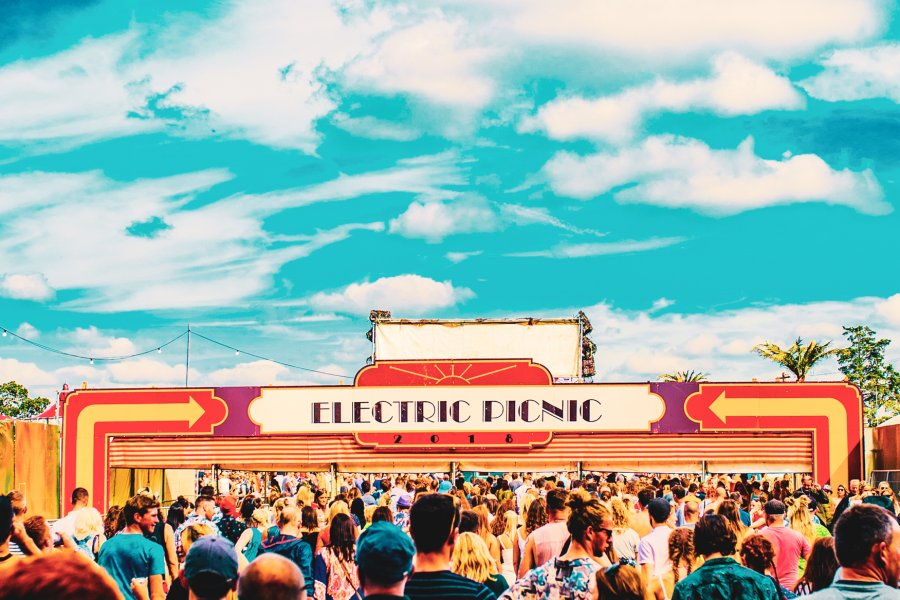 12 Reasons Why Electric Picnic Should Go Ahead