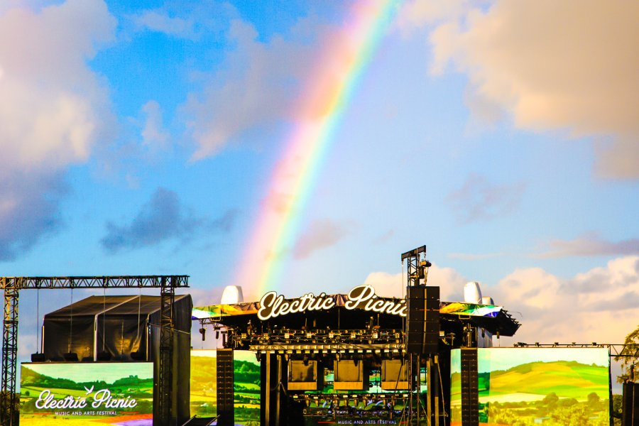 The Electric Picnic should go ahead and here's why – Luke O'Neill